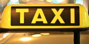 photo taxi