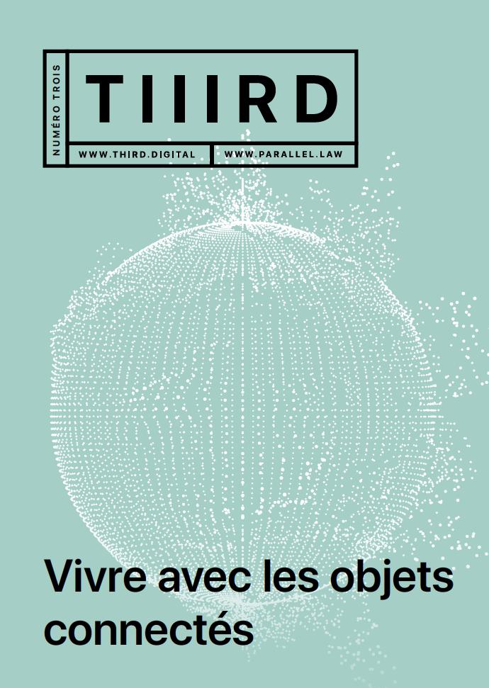 Objet connecté - Third 3